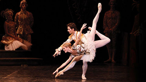 The National Ballet of Canada: The Sleeping Beauty
