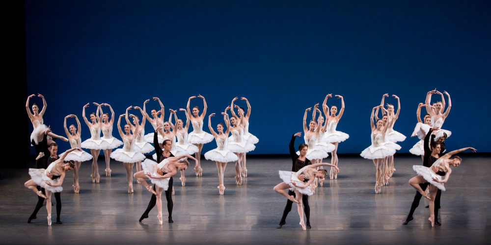 New York City Ballet Review: Solid, Speedy, and Synergistic
