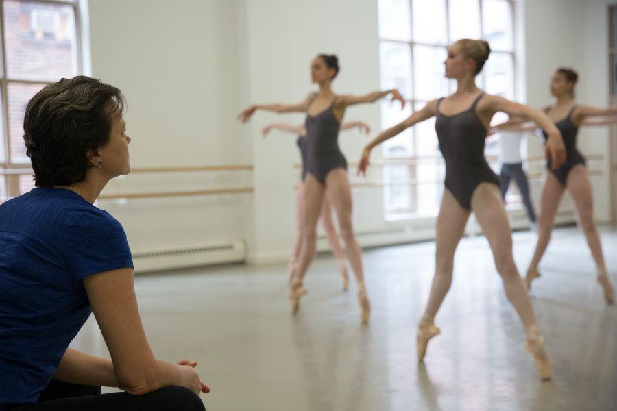 Boston Ballet Summer Intensive 2020.Boston Ballet School Walnut Hill School For The Arts Form